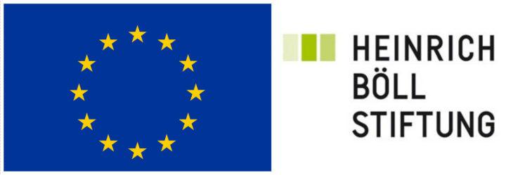 European Union and Heinrich Böll Foundation's Office in Ukraine