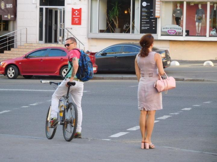 Kyiv Cyclists Association_cyclists
